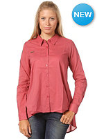 NIKITA Womens Jackal Shirt dusty cedar
