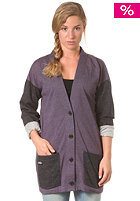 NIKITA Womens Jaeger Cardigan Jacket jet black
