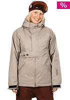 NIKITA Womens Keilir Snow Jacket elephant