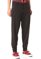 NIKITA Womens Koko Sweat Pant jet black