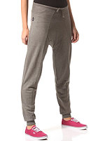 NIKITA Womens Koko Sweat Pant melange castle rock