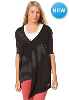 NIKITA Womens Krill Cardigan jet black