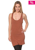NIKITA Womens Lambert Tank Top rustic brown