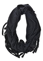 NIKITA Womens Long Beach Scarf jet black
