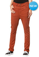 NIKITA Womens Lucky Jeans Pant rustic brown