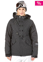 NIKITA Womens Markham Jacket black