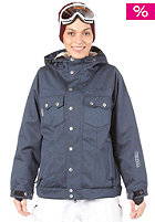 NIKITA Womens Mayon Jacket dark denim