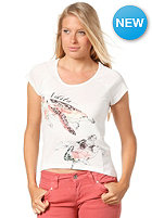 NIKITA Womens Nerka S/S T-Shirt snow white