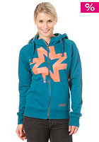 NIKITA Womens Nstar Hooded Sweat ocean depths