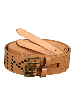 NIKITA Womens Pigeon Belt toffee