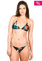 NIKITA Womens Piranha Bikini Set nasturtium