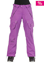 NIKITA Womens Prindle Pants purple magic