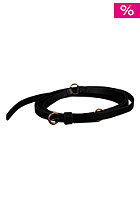 NIKITA Womens Pukapuka Belt black
