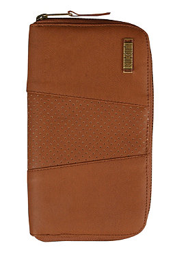 NIKITA Womens Ratones Wallet toffee