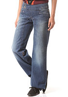 NIKITA Womens Reality Jeans blue collar