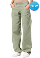 NIKITA Womens Reality Jeans Pant oil green