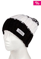 NIKITA Womens Tabor Beanie white/black