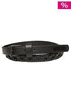 NIKITA Womens Trout Belt black