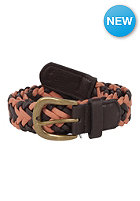 NIKITA Womens Turtle Belt aragon