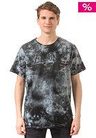 NITRO Black Acid S/S T-Shirt black acid