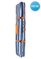 NITRO Cargo Board Bag 161 cm heather stripe