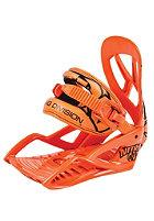 NITRO D.I.Y. Binding orange