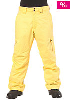 NITRO Decline Pant yellow