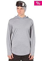 NITRO Deconstruct Functional Underwear heather grey