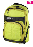 NITRO Drifter Bag lime