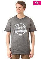 NITRO DTE S/S T-Shirt oiled black