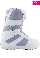 NITRO Fader Tls �13 Boots white-faded purpl