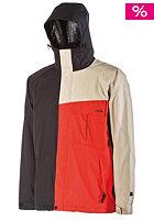 NITRO Funtime Jacket 13 black dobby-khaki