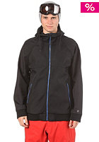 NITRO Fury Softshell Jacket black