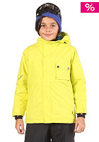 NITRO KIDS/ Boys Decades Jacket 2011 citrus