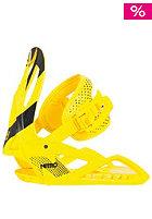 NITRO Kids D.I.Y. 2014 Binding yellow