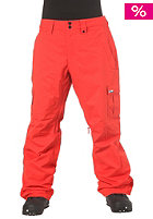 NITRO Kids Decline Pant red