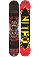 NITRO Kids Demand 152 cm Snowboard one colour