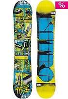 NITRO Kids Demand 2014 Snowboard 142cm one colour