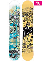 NITRO Kids Desire 2014 Snowboard 146cm one colour