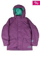 NITRO Kids Limelight Jacket purple