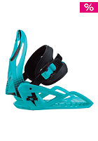 NITRO KIDS/Raiden D.I.Y. 2013 Binding aqua