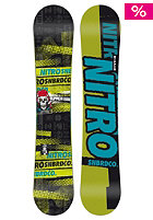 NITRO Kids Ripper Youth Zero 2013 132cm One Colour