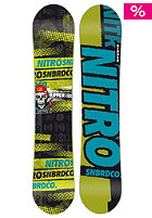 NITRO Kids Ripper Zero 2013 Snowboard 121cm One Colour