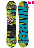 NITRO Kids Ripper Zero 2013 Snowboard 96cm one colour