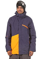 NITRO Kill City Jacket 2012 ink/orange