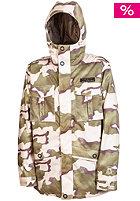 NITRO M65 Jacket desert camo