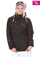 Mosiac Snow Jacket 2012 black