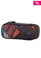 NITRO Pencil Case gridlock