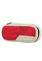 NITRO Pencil Case sunset feather