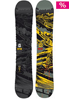 NITRO Pro Series Bryan / T1,5 Std 2013 Snowboard 156cm one colour